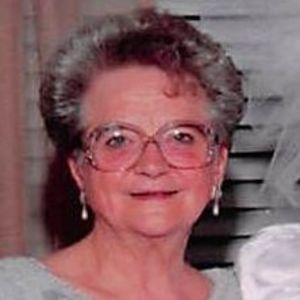 Jean  M.  Paulauskas Obituary Photo