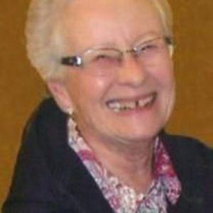 Evelyn Emelie Curtis