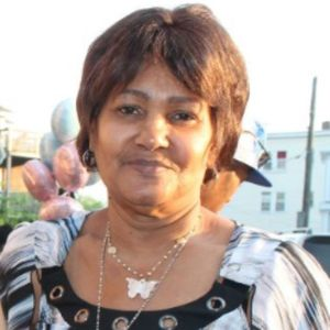 Madana Norgaisse Louis Obituary Photo