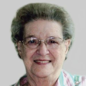 Marie D. Fay