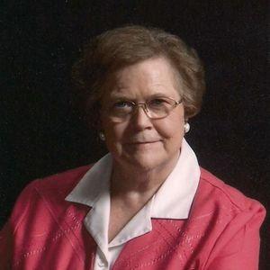 Jo Ann  Dove Baldwin