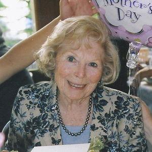 Mrs. Rosemary C.L. Bauer