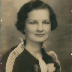 Helen Collins Nichols