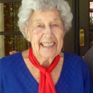Elizabeth Leona  Lips Prisby Obituary Photo