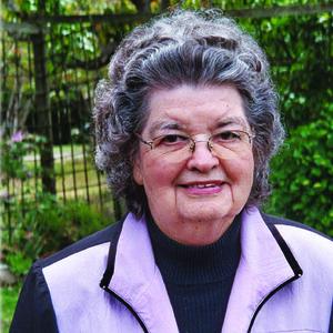 Virginia E. McClune