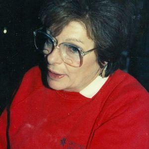 Lucille R. Weisse
