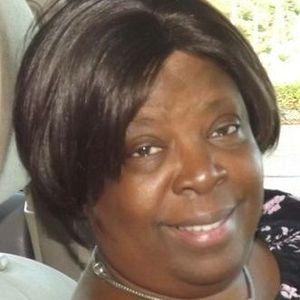 Mrs. Claudia Powell Askew-Stevens