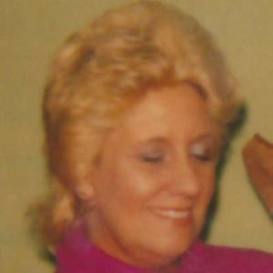 Barbara Towery