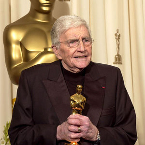 Blake Edwards Obituary Photo