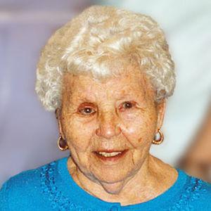 Maria Cichon Obituary Photo