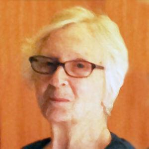 Susan Arlene Logan Obituary Photo