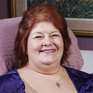 """Darlene Cates, an actress well-known for her role as the housebound matriarch alongside Johnny Depp and Leonardo DiCaprio in the 1993 movie """"What's Eating Gilbert Grape,"""" died Sunday, March 26, 2017, in Forney, Texas. She was 69."""