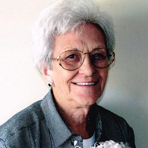 Jessie Ruth Wilson