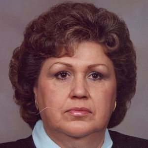 "Mrs. Helen ""Christine"" Rolen Cox"