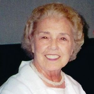 Mrs. Edwina Crist Rogers Obituary Photo