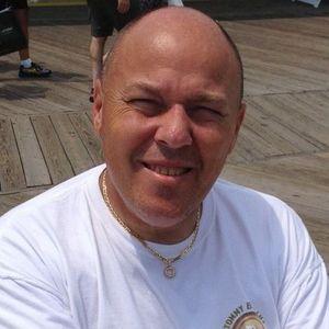 "Mr. Michael James  ""Loc"" Loughran III Obituary Photo"