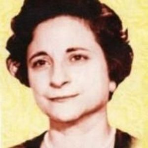 Mary Angela Tortorich