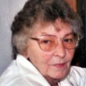 Gloria J. Simmerman