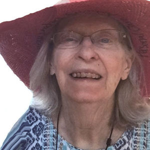 Marlene Sowers Tackett