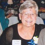"""Judith A. """"Judy"""" Scharboneau"""