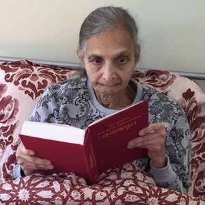 Mangulaben Patel Obituary Photo