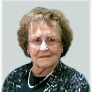 Alma Rita Majcherek