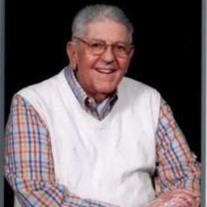 Harvey Everett Strickland