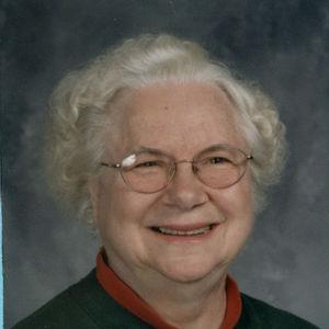 DonnaLee  Ann McKittrick