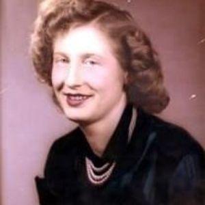 Helen V. Craddock