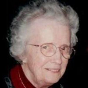 Dodie M. Vandegraft
