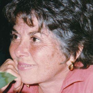 Patricia McCain Spatz Obituary Photo