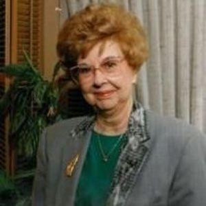Audrey I. Miller