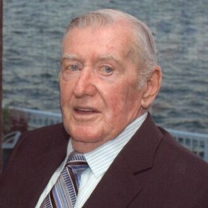 "Mr. John P. ""Jake"" Whalen, Sr."