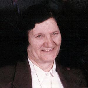 Ljula Nikollja Shkreli Obituary Photo
