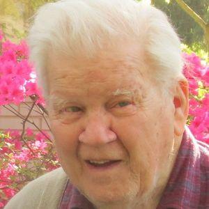 Carl Gordon Moore, Sr.