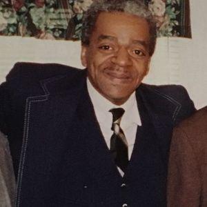 Cecil Darnell Holland