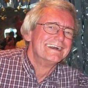Grant A. Decker