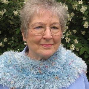 Lillian A. Shah