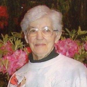 Rita V. (Murray) Qualters
