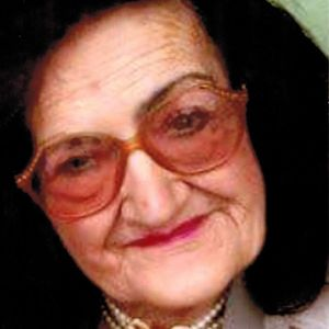 Ms Lillian Messina Obituary Photo