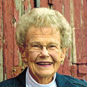 Lola Jean Behrens