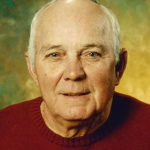 Marlyn George Kelch