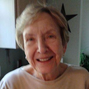 Thelma Whitmer