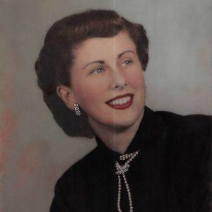 Patricia K. McGeoghegan