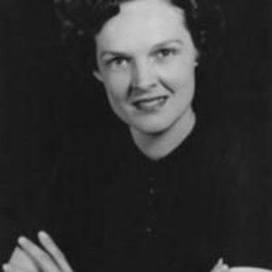 Billie Jean Warth