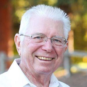 Richard Carl Gedymin Obituary Photo
