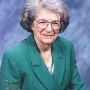 Othella Eva Jean Laster