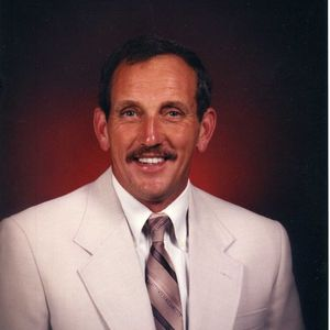 James Lloyd  Stanley Obituary Photo