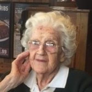 "Regina M. ""Jean"" DiFuria Obituary Photo"