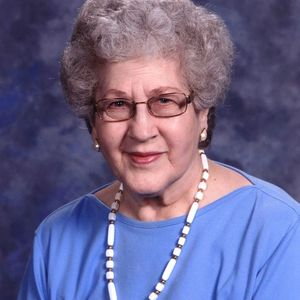 Marcia Hearon Lind